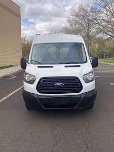 2019 Ford Transit 250 Med Roof 4x2, Empty Cargo Van #FL1164P - photo 3