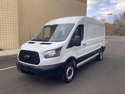 2019 Ford Transit 250 Med Roof 4x2, Empty Cargo Van #FL1164P - photo 5