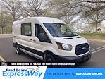 2019 Ford Transit 250 Med Roof 4x2, Empty Cargo Van #FL1164P - photo 1