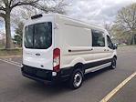 2019 Ford Transit 250 Med Roof 4x2, Empty Cargo Van #FL1164P - photo 8