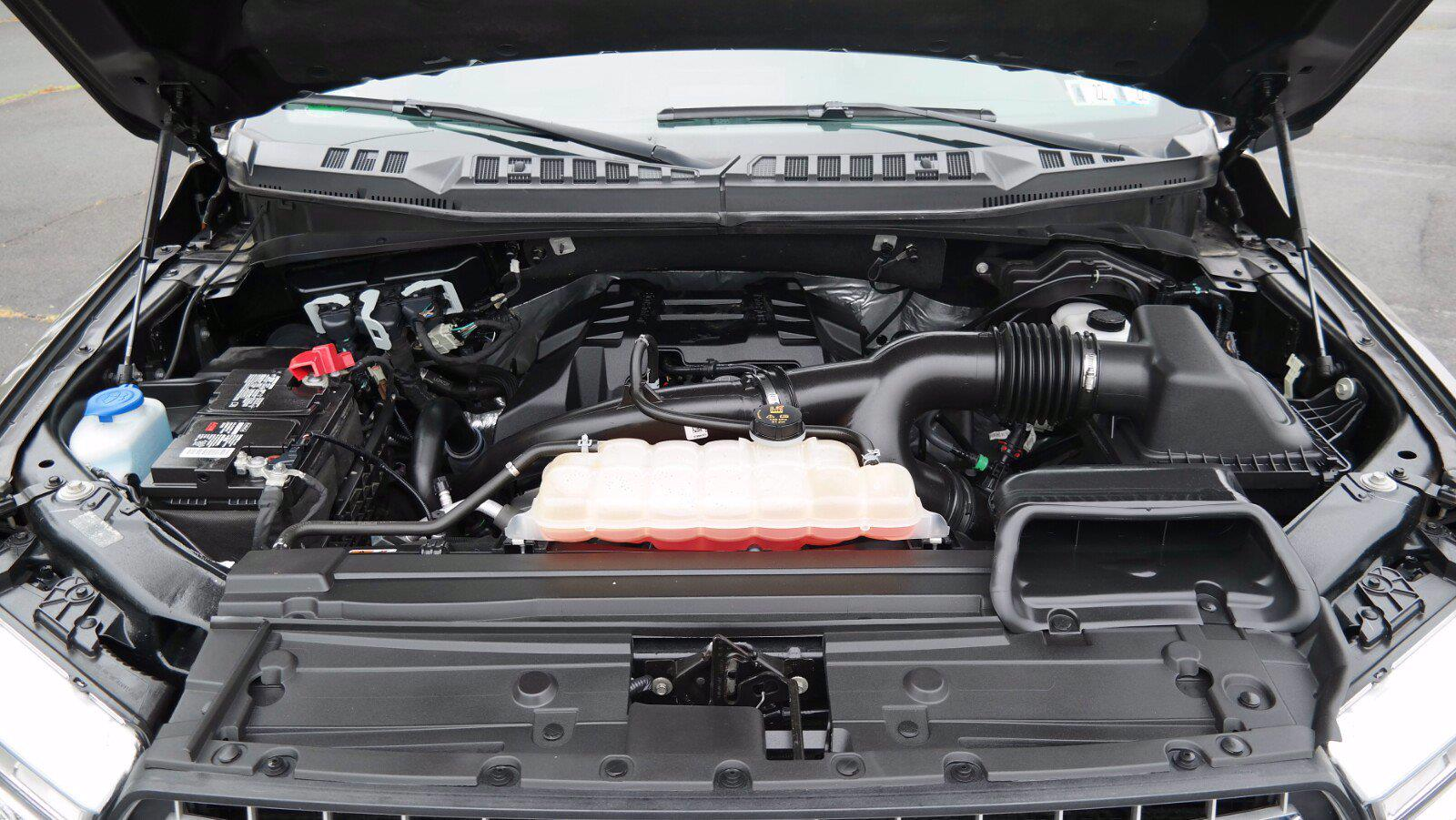 2018 Ford F-150 SuperCrew Cab 4x4, Pickup #FL1168D - photo 16