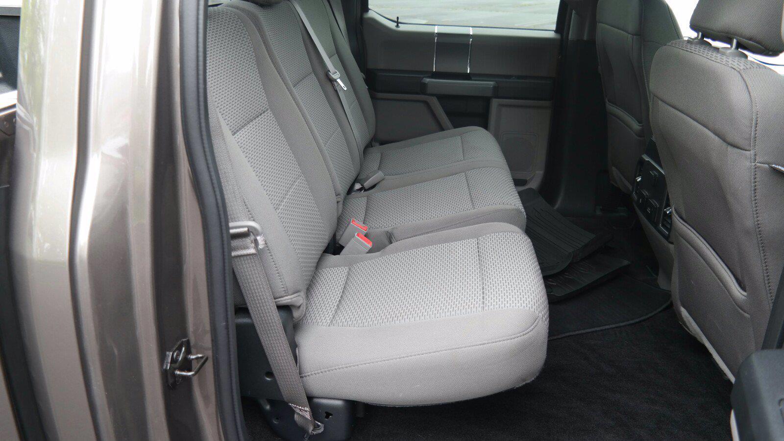 2018 Ford F-150 SuperCrew Cab 4x4, Pickup #FL1168D - photo 10