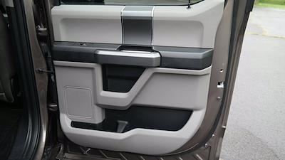 2018 Ford F-150 SuperCrew Cab 4x4, Pickup #FL1168D - photo 11