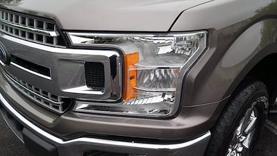 2018 Ford F-150 SuperCrew Cab 4x4, Pickup #FL1168D - photo 13