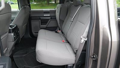 2018 Ford F-150 SuperCrew Cab 4x4, Pickup #FL1168D - photo 19