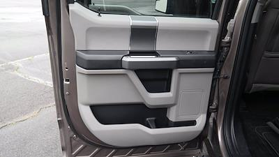2018 Ford F-150 SuperCrew Cab 4x4, Pickup #FL1168D - photo 21