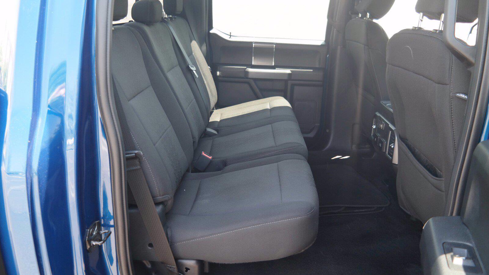 2018 Ford F-150 SuperCrew Cab 4x4, Pickup #FL1169D - photo 32