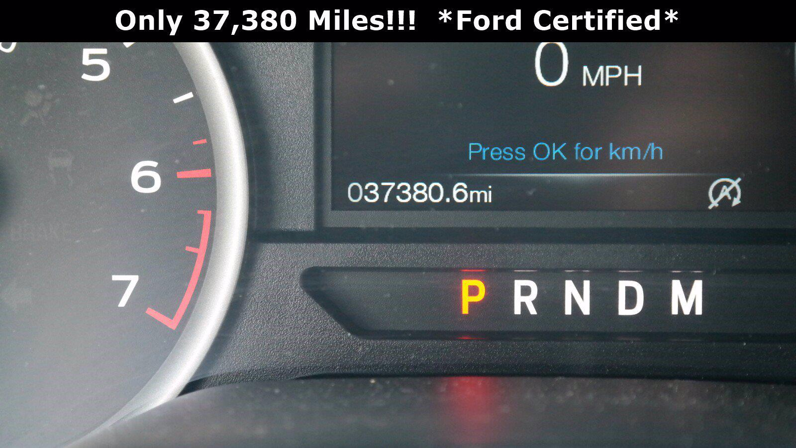 2018 Ford F-150 SuperCrew Cab 4x4, Pickup #FL1170D - photo 3