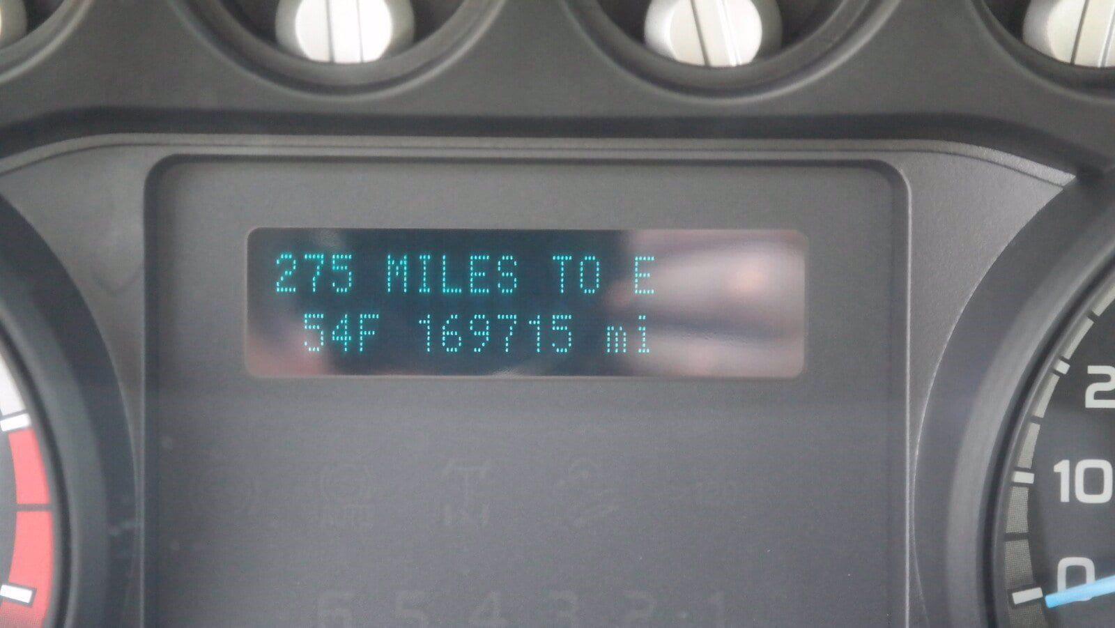 2015 Ford F-350 Super Cab 4x4, Service Body #FL1171P - photo 15