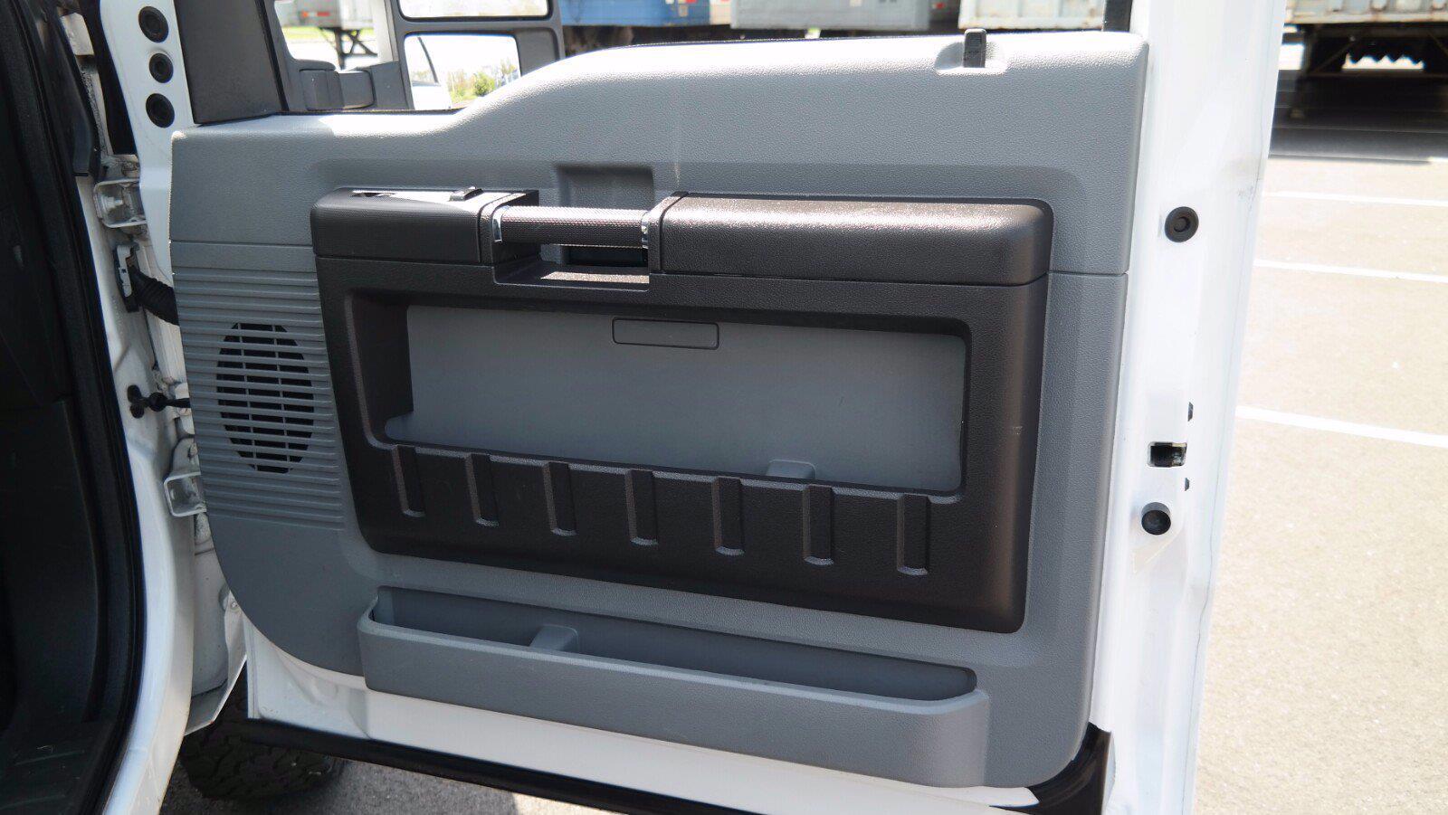 2015 Ford F-350 Super Cab 4x4, Service Body #FL1171P - photo 21