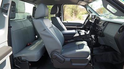 2015 Ford F-350 Super Cab 4x4, Service Body #FL1171P - photo 19