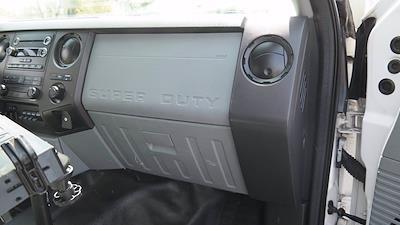 2015 Ford F-350 Super Cab 4x4, Service Body #FL1171P - photo 20