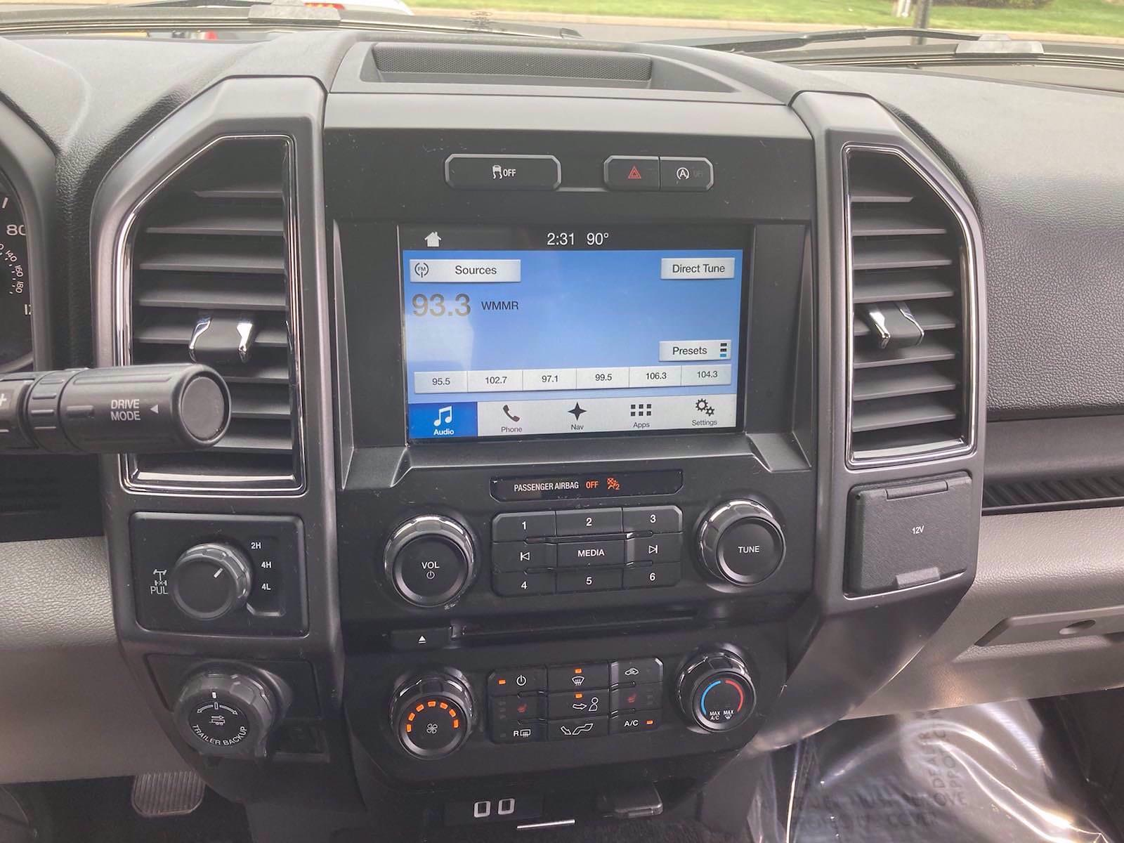 2018 Ford F-150 SuperCrew Cab 4x4, Pickup #FL1173D - photo 15