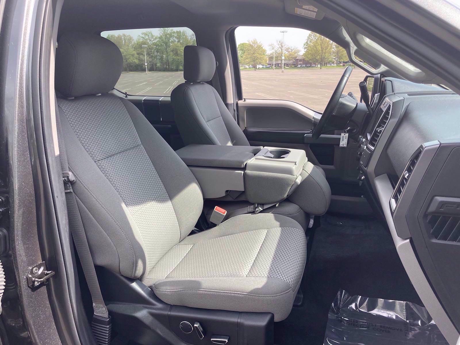 2018 Ford F-150 SuperCrew Cab 4x4, Pickup #FL1173D - photo 17