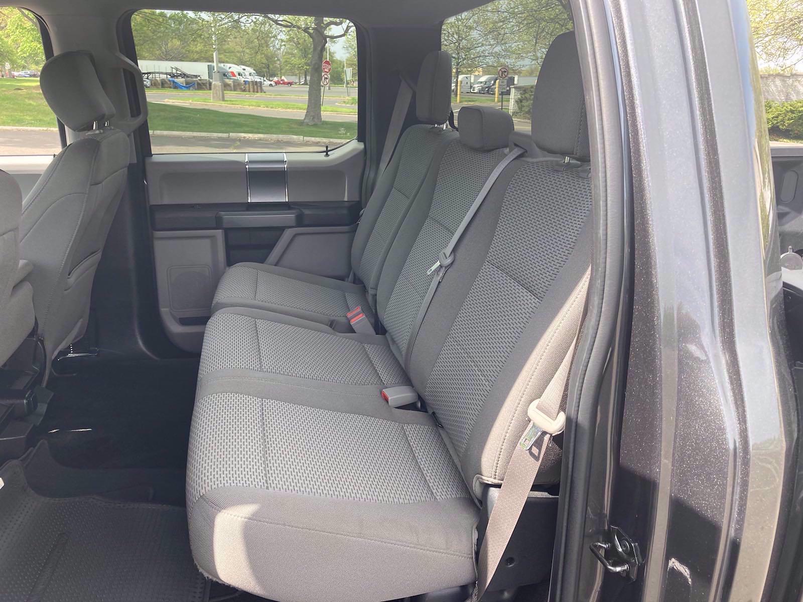 2018 Ford F-150 SuperCrew Cab 4x4, Pickup #FL1173D - photo 21