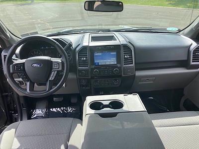 2018 Ford F-150 SuperCrew Cab 4x4, Pickup #FL1173D - photo 13