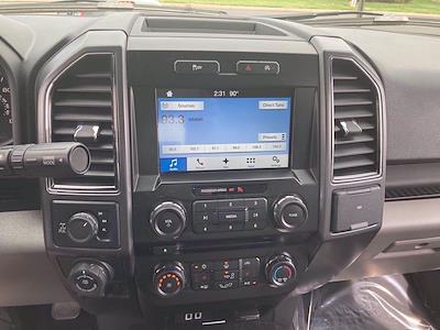 2018 Ford F-150 SuperCrew Cab 4x4, Pickup #FL1173D - photo 14