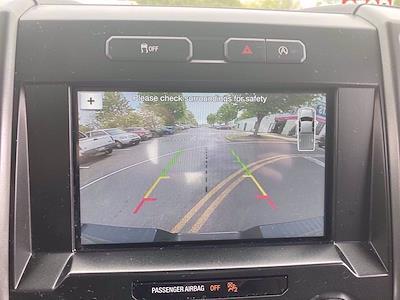2018 Ford F-150 SuperCrew Cab 4x4, Pickup #FL1173D - photo 16