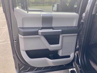 2018 Ford F-150 SuperCrew Cab 4x4, Pickup #FL1173D - photo 19