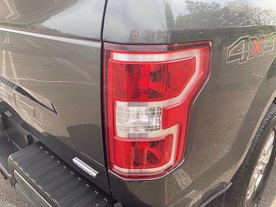 2018 Ford F-150 SuperCrew Cab 4x4, Pickup #FL1173D - photo 26