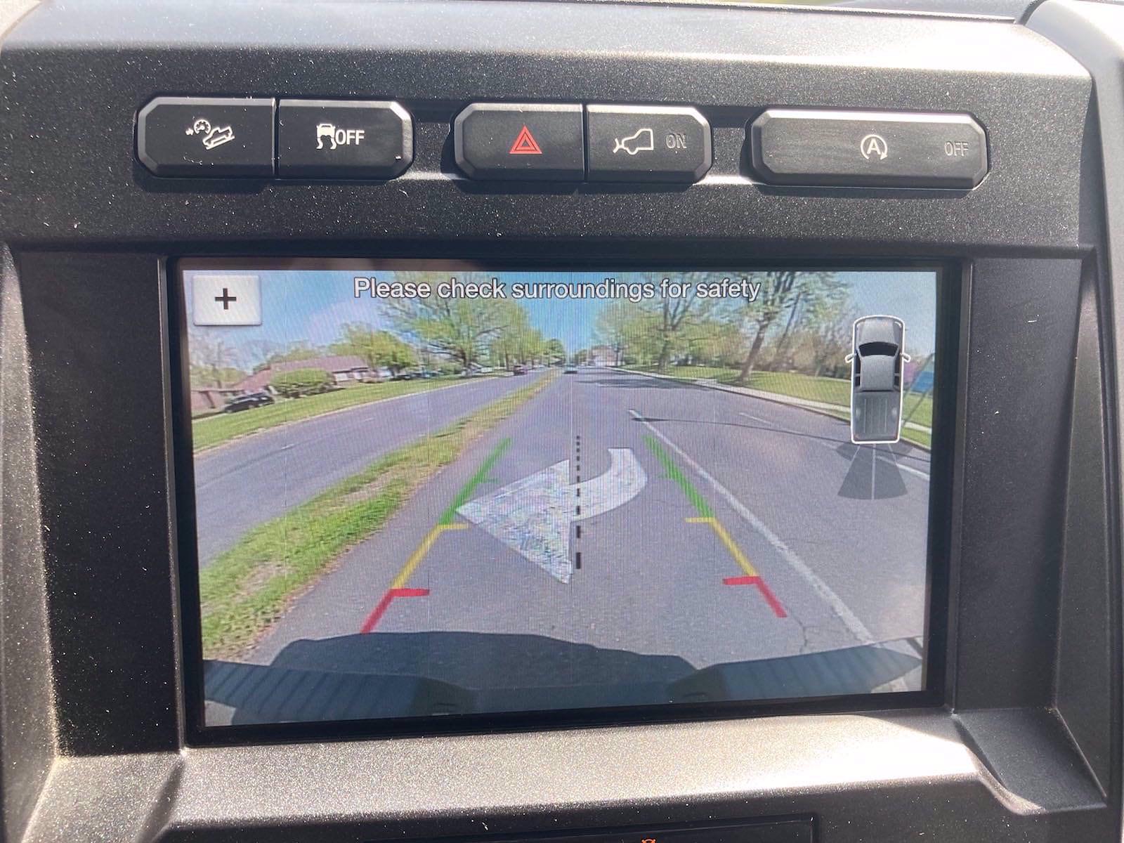 2018 Ford F-150 SuperCrew Cab 4x4, Pickup #FL1174D - photo 17