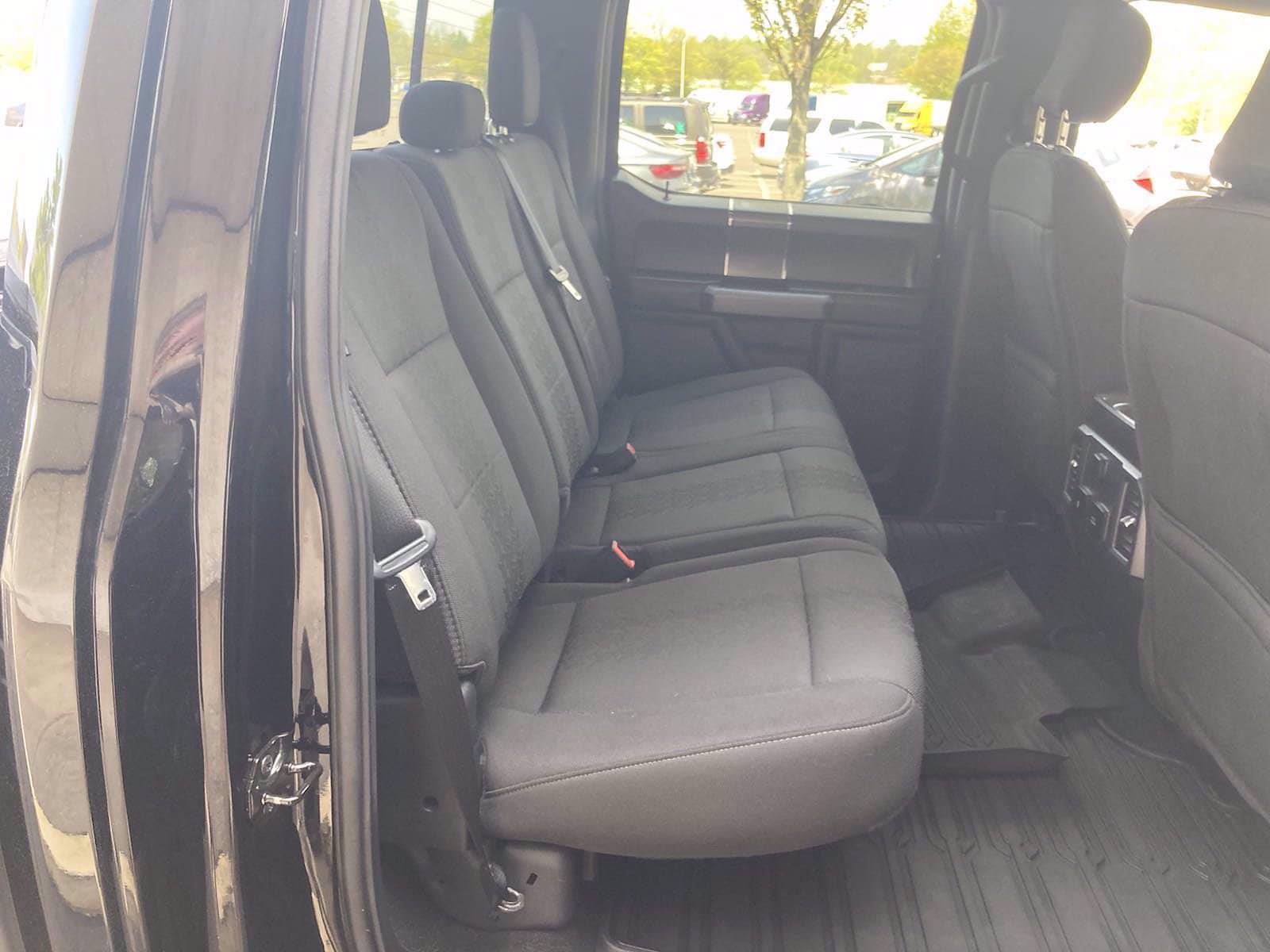 2018 Ford F-150 SuperCrew Cab 4x4, Pickup #FL1174D - photo 21