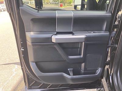 2018 Ford F-150 SuperCrew Cab 4x4, Pickup #FL1174D - photo 3