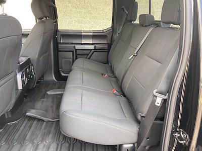2018 Ford F-150 SuperCrew Cab 4x4, Pickup #FL1174D - photo 4
