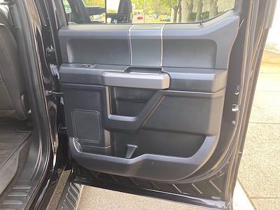 2018 Ford F-150 SuperCrew Cab 4x4, Pickup #FL1174D - photo 22