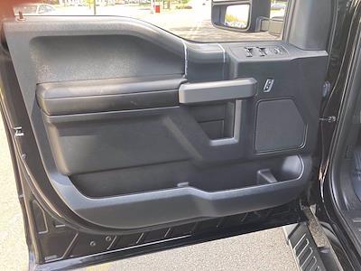 2018 Ford F-150 SuperCrew Cab 4x4, Pickup #FL1174D - photo 9