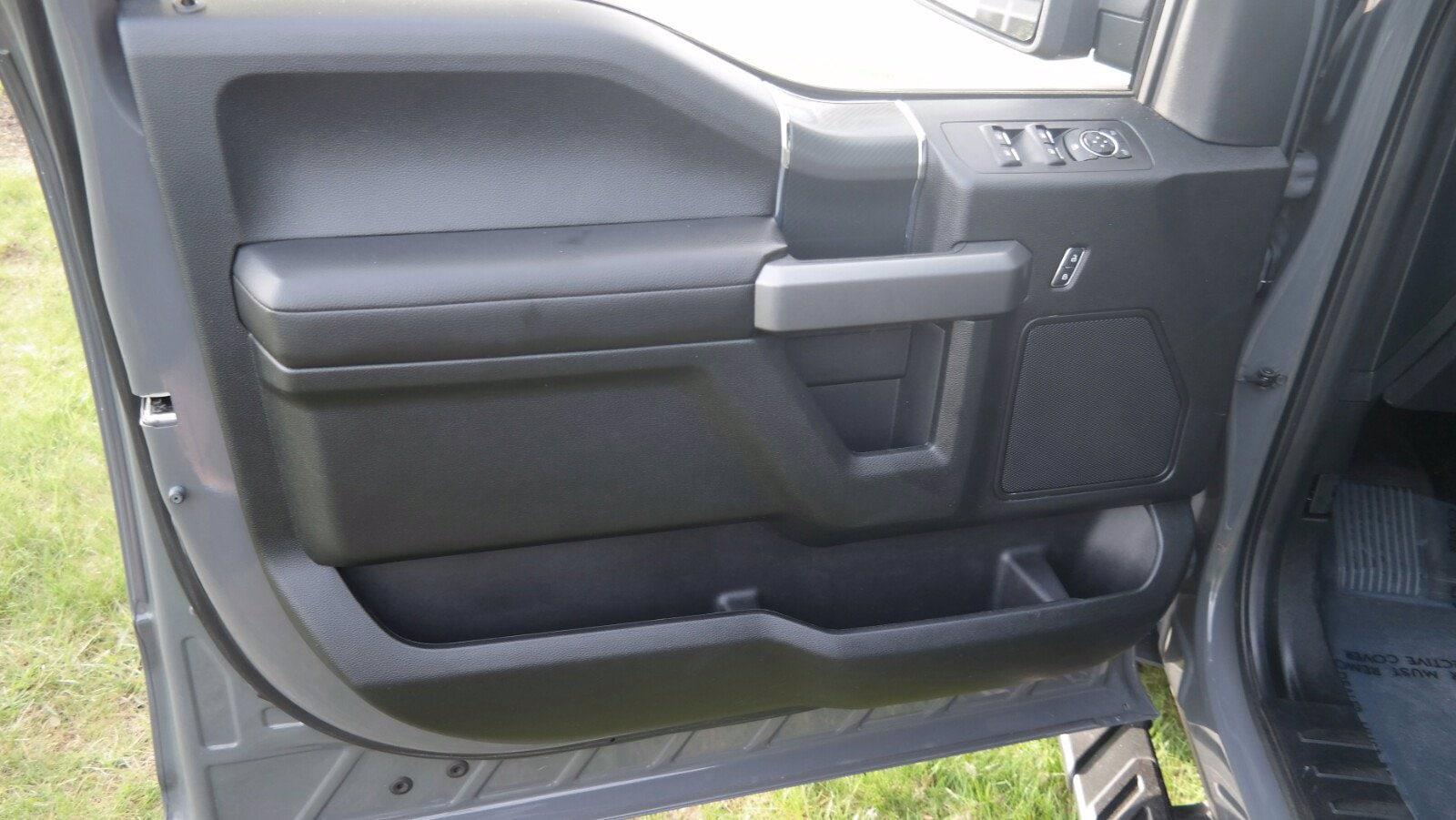 2018 Ford F-150 SuperCrew Cab 4x4, Pickup #FL1176D - photo 11