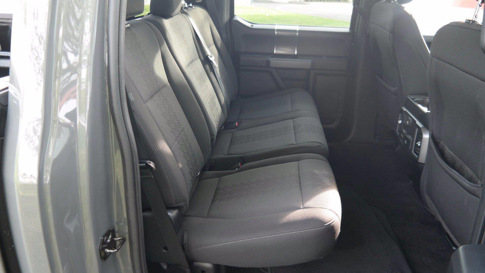 2018 Ford F-150 SuperCrew Cab 4x4, Pickup #FL1176D - photo 30