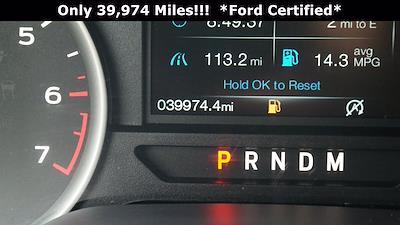2018 Ford F-150 SuperCrew Cab 4x4, Pickup #FL1176D - photo 16