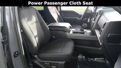 2018 Ford F-150 SuperCrew Cab 4x4, Pickup #FL1176D - photo 24