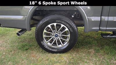 2018 Ford F-150 SuperCrew Cab 4x4, Pickup #FL1176D - photo 35