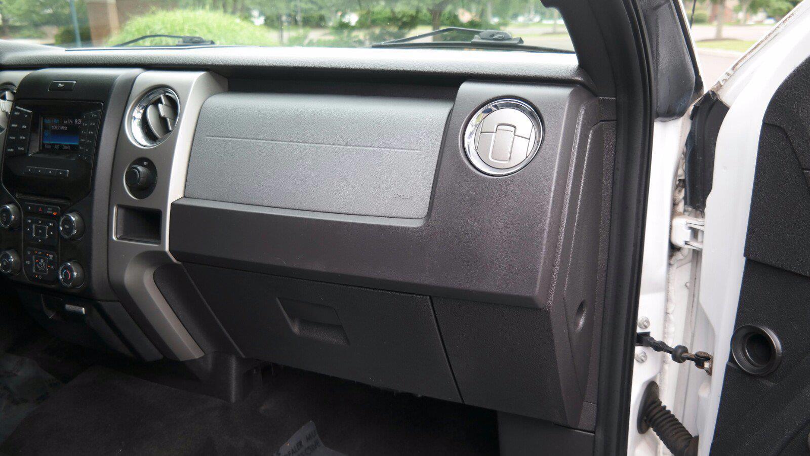 2013 Ford F-150 SuperCrew Cab 4x4, Pickup #FL1176D1 - photo 11