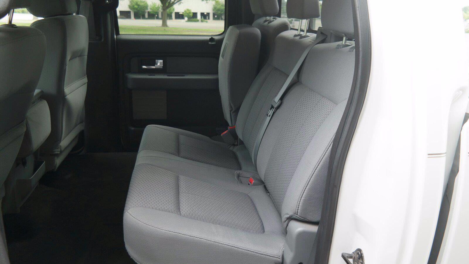 2013 Ford F-150 SuperCrew Cab 4x4, Pickup #FL1176D1 - photo 19