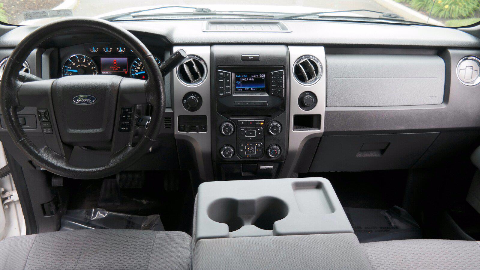2013 Ford F-150 SuperCrew Cab 4x4, Pickup #FL1176D1 - photo 20