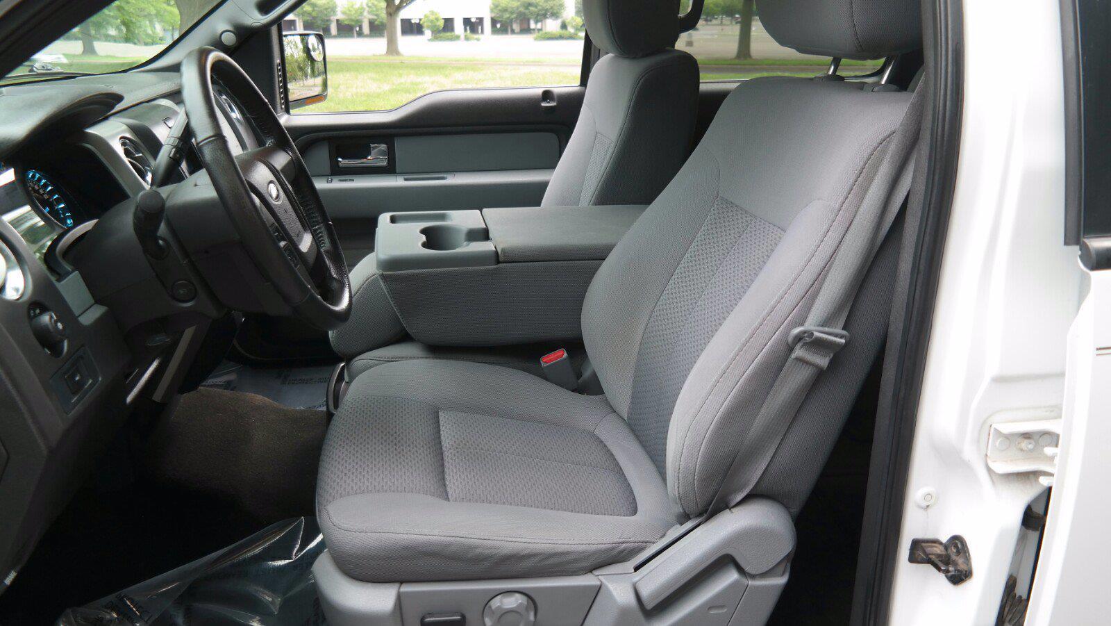 2013 Ford F-150 SuperCrew Cab 4x4, Pickup #FL1176D1 - photo 24