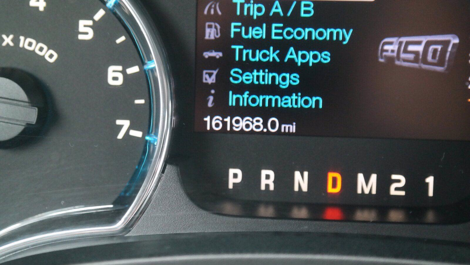 2013 Ford F-150 SuperCrew Cab 4x4, Pickup #FL1176D1 - photo 27