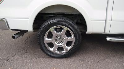 2013 Ford F-150 SuperCrew Cab 4x4, Pickup #FL1176D1 - photo 10