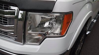 2013 Ford F-150 SuperCrew Cab 4x4, Pickup #FL1176D1 - photo 16