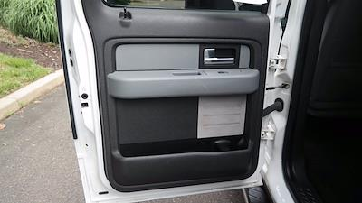 2013 Ford F-150 SuperCrew Cab 4x4, Pickup #FL1176D1 - photo 21
