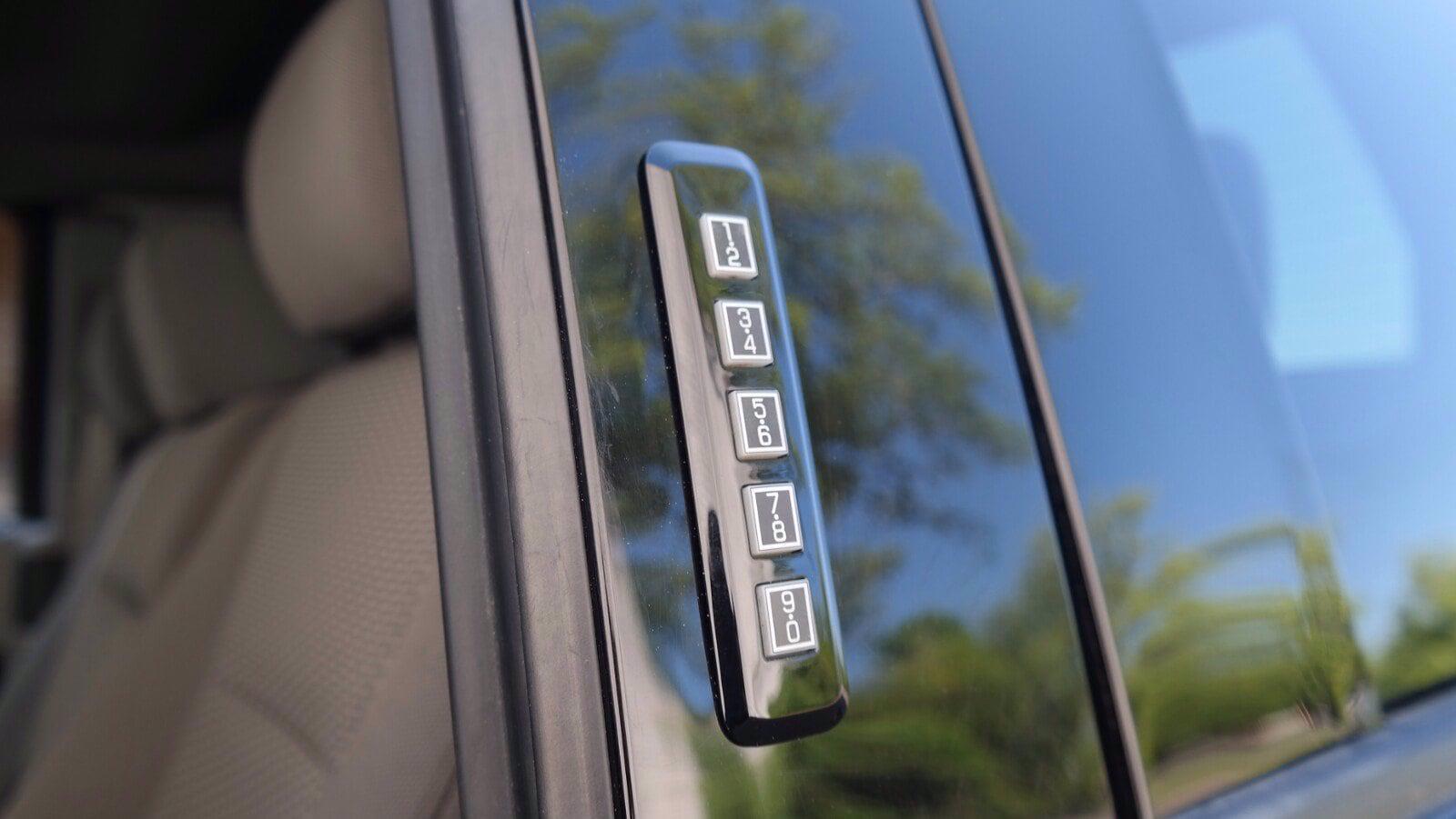 2018 Ford F-150 Super Cab 4x4, Pickup #FL1177D - photo 7
