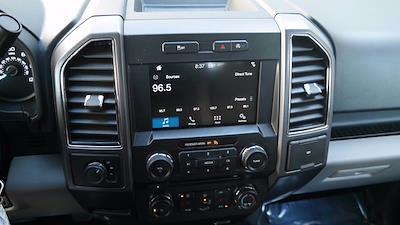 2018 Ford F-150 Super Cab 4x4, Pickup #FL1177D - photo 17