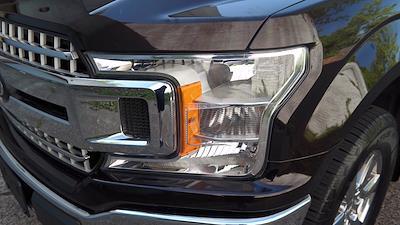2018 Ford F-150 Super Cab 4x4, Pickup #FL1177D - photo 23
