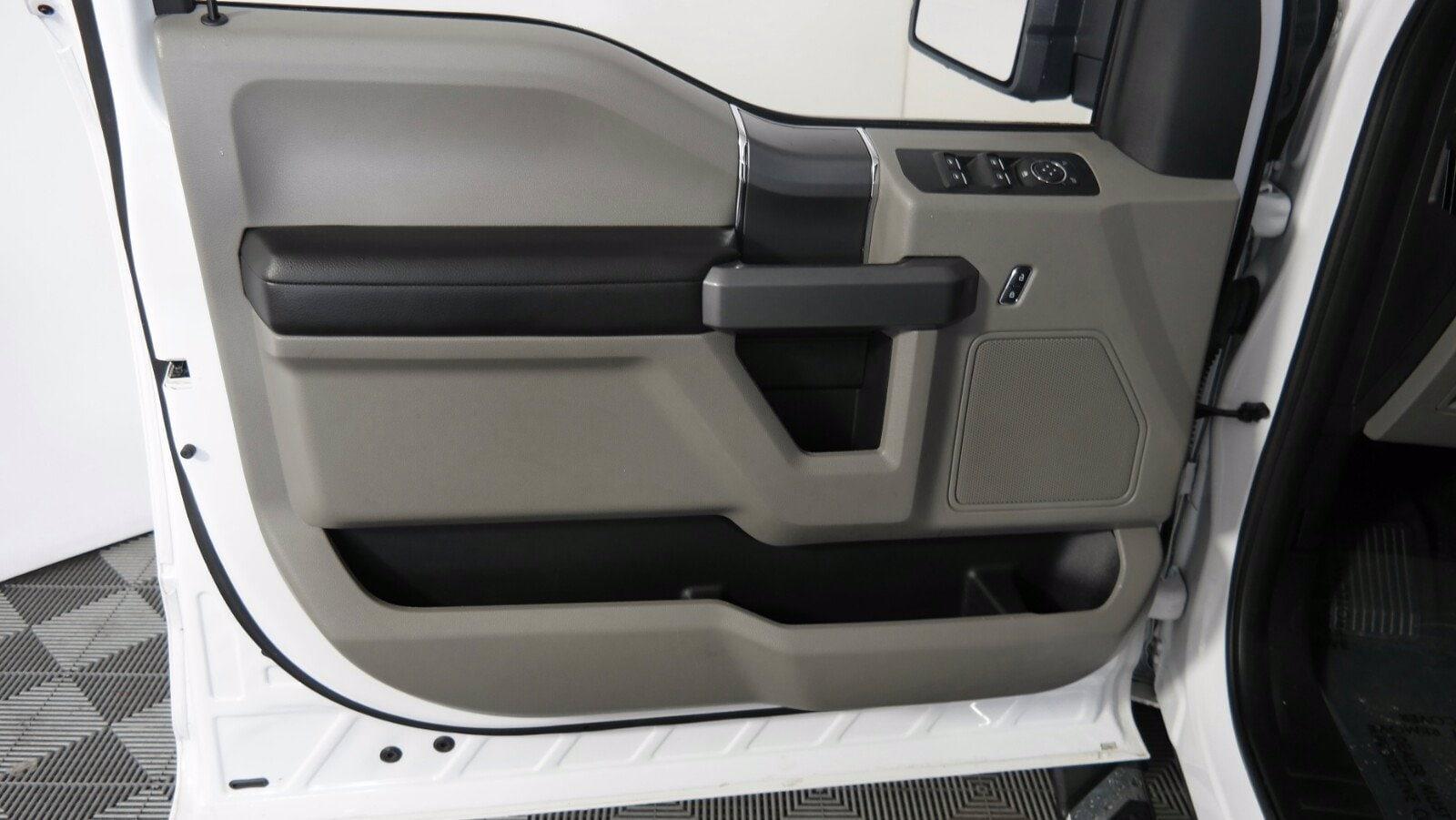 2018 F-150 SuperCrew Cab 4x4,  Pickup #FL1178D - photo 18