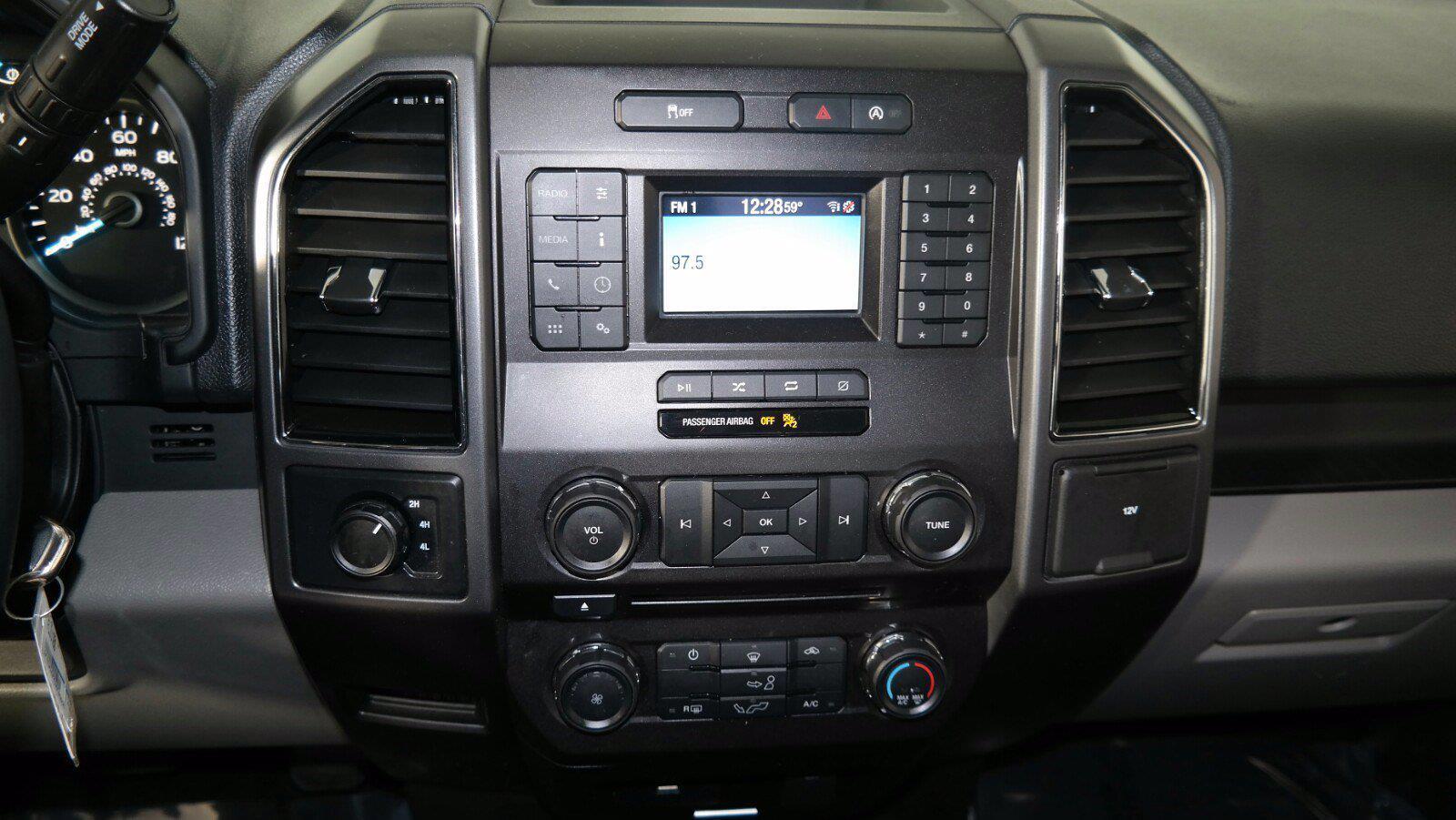 2018 Ford F-150 SuperCrew Cab 4x4, Pickup #FL1178D - photo 22
