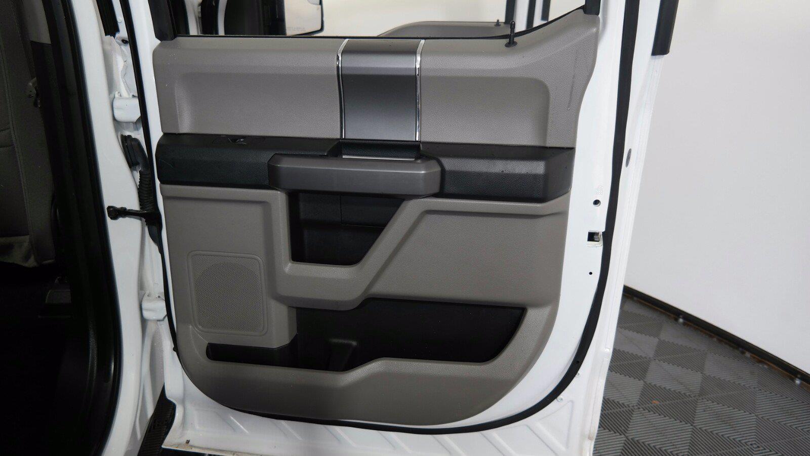 2018 Ford F-150 SuperCrew Cab 4x4, Pickup #FL1178D - photo 32