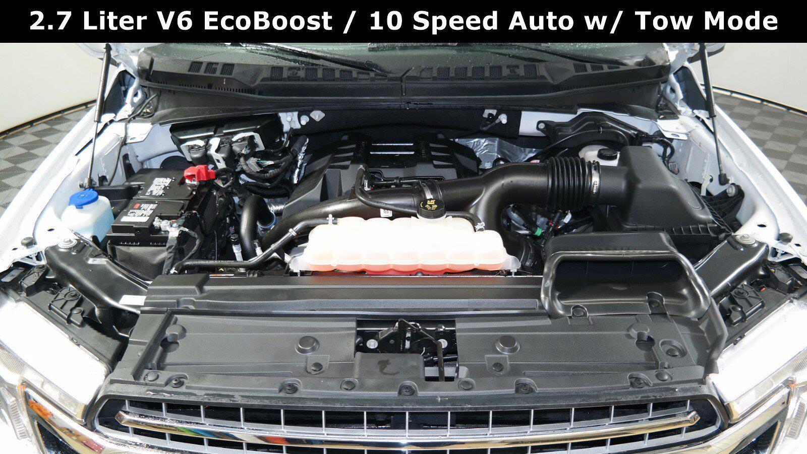 2018 Ford F-150 SuperCrew Cab 4x4, Pickup #FL1178D - photo 33